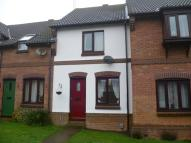 Terraced house to rent in Thames Way, Caister