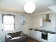 Studio flat in White Croft Works, S3