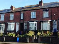 3 bedroom Terraced home to rent in Chesterfield Road, S8