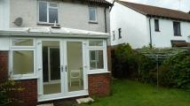 Cluster House to rent in Littlehampton