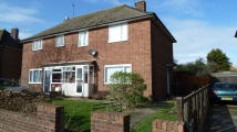 semi detached house to rent in Wick Farm Road...