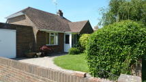 Detached Bungalow to rent in Vermont Drive...