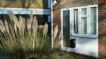 1 bed Studio apartment in Station Road...