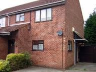 1 bed Flat to rent in Oak Close, Yate, Bristol