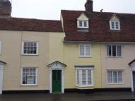 2 bed Terraced home to rent in High Street, Kelvedon...