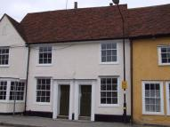 1 bed Cottage to rent in High Street, Kelvedon...