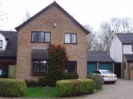 3 bedroom Detached home to rent in Riverside Way, Kelvedon...
