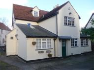4 bedroom Detached property for sale in Swan Street, Kelvedon...