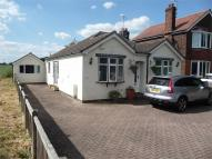 London Road Detached Bungalow for sale
