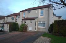 2 bed End of Terrace property for sale in Strathbeg Drive...