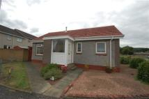 2 bed Bungalow in Forth Crescent...