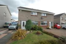 2 bedroom semi detached property for sale in Woodlands Bank...