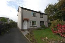 2 bed semi detached home in Morlich Grove...
