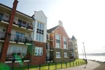 Apartment in The Moorings, Dalgety Bay