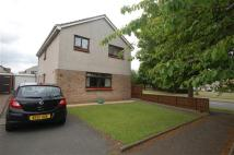 Detached home for sale in Moray Park, Dalgety Bay