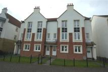 3 bed Town House in The Moorings, Dalgety Bay