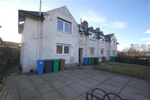 End of Terrace property in West Way, Dalgety Bay