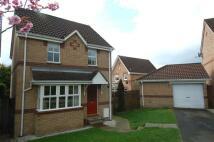 Detached house for sale in Parklands Crescent...
