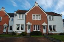 2 bed Terraced home for sale in The Moorings, Dalgety Bay