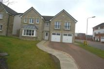 Detached Villa in Maurice Wynd, Dunblane