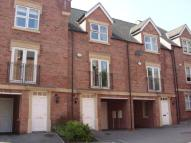3 bed Terraced property in DRUM CLOSE, ALLESTREE