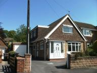 Detached property for sale in WEST PARK ROAD, DERBY
