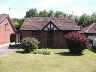 Detached Bungalow in MARCHINGTON CLOSE...