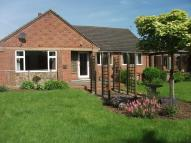 3 bed Detached Bungalow for sale in The Crest, Darley Abbey...