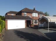 CHESTER AVENUE Detached house for sale