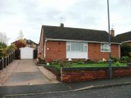 BANKSIDE Detached Bungalow for sale