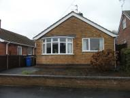 Detached Bungalow for sale in St. Agnes Avenue...