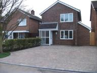3 bedroom Detached property for sale in Carsington Crescent...