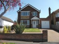 3 bedroom Detached home for sale in Clifton Road, Allestree...