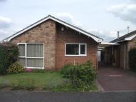 2 bedroom Detached Bungalow for sale in Home Farm Drive...