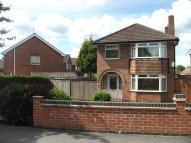 Detached property for sale in Oakover Drive, Allestree...