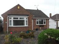 2 bedroom Detached Bungalow for sale in TRESILLIAN CLOSE...