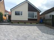 Detached Bungalow for sale in CLIFTON ROAD, Derby, DE22
