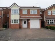 4 bedroom Detached property for sale in MILL HILL, BOULTON MOOR...