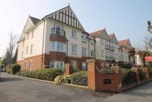 1 bed Retirement Property in 26 Bingham Road...