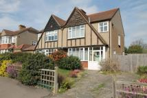 3 bed semi detached home for sale in Shirley Avenue, Shirley...