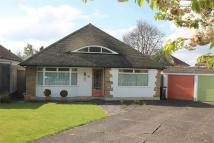 2 bedroom Detached Bungalow for sale in Canons Walk, Shirley...