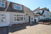 semi detached house in Tower View, Shirley...