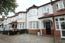 Terraced home for sale in Ashburton Avenue...