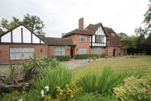 6 bed Detached property in Bishops Walk...
