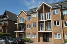 2 bed Ground Flat to rent in Griffin Court...