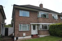 2 bed Ground Flat to rent in Cheston Avenue, Shirley...