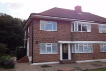 2 bed Flat in Cheston Avenue, Shirley...