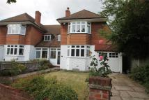 3 bedroom semi detached property in Annesley Drive, Shirley...