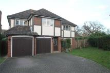 4 bedroom Detached property for sale in Potters Close, Shirley...