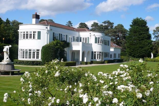 Property For Sale Shirley Hills Croydon